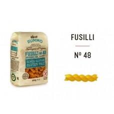 Rummo Fusilli sin gluten 400gr