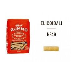 Rummo Elicoidali bio integrales 500gr