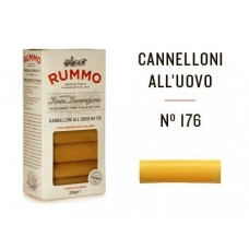 Rummo Cannelloni all'uovo 250gr