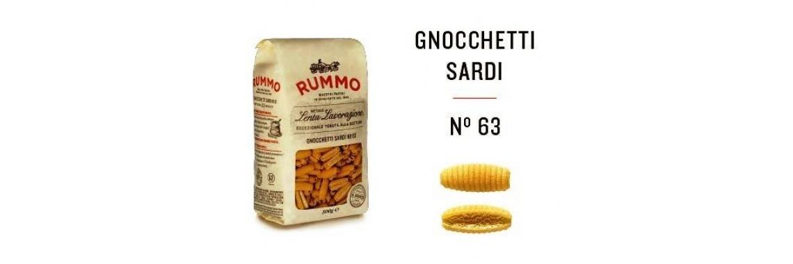 Rummo Gnocchetti Sardi