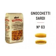 Rummo Gnocchetti Sardi 500gr