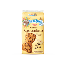 Mulino Bianco Nastrine cioccolato 280gr