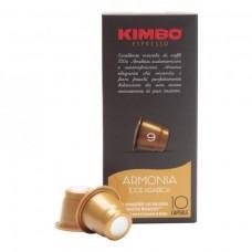 Kimbo capsula Armonia 58gr