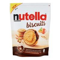 Ferrero Nutella biscuits 304gr