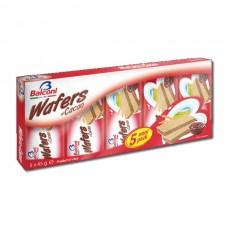 Balconi wafer cacao 45grx5