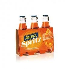 Aperol Spritz 17,5cl x 3
