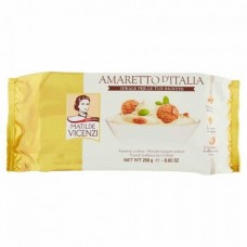 Matilde Vicenzi Amaretto D'Italia 200gr