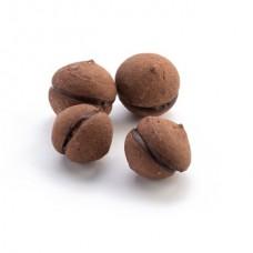 Positano Baci di dama al cacao 170gr