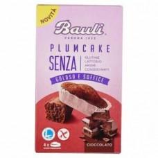 Bauli Plumcake cioccolato 132gr
