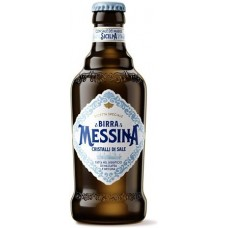 Birra Messina 33cl