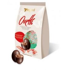 Vergani ovetti cioccolato fondente 105gr