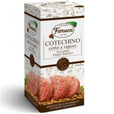 Cotechino Fiorucci 500gr