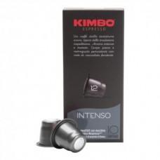 Kimbo capsula Intenso 58gr