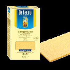 De Cecco Lasagna 500gr