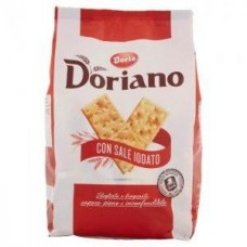 Doria cracker salati 750gr