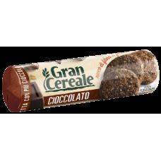 Mulino Bianco Gran Cereale biscotti cioccolato 230gr