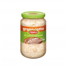 D'Amico Grano cotto per pastiera napoletana 580gr