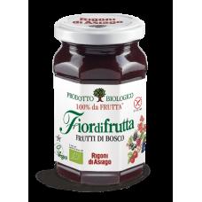 Rigoni Frutti di Bosco 250gr