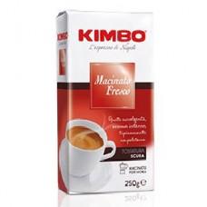 Kimbo Macinato fresco 250gr