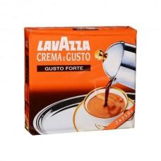 Lavazza crema&gusto gusto forte 250gr x2