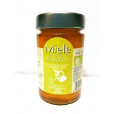 Bottega delle Api miele di millefiori 250gr