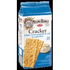 Mulino Bianco Cracker x20 500gr