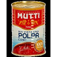 Mutti Polpa 400gr