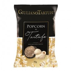 Giuliano Tartufi Pop Corn al tartufo 30gr