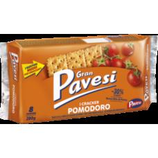 Pavesi cracker pomodoro 280gr