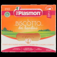 Plasmon biscotti 320gr