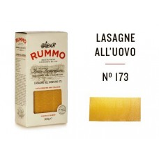Rummo Lasagne all'uovo  500gr