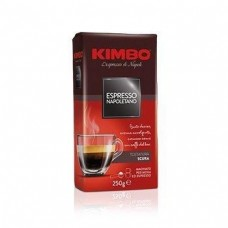 Kimbo espresso napoletano 250gr