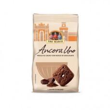 Tre Marie Ancora Uno frolla al cacao con gocce di cioccolato 300gr