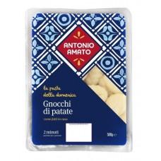 Antonio Amato Gnocchi di patate 500gr