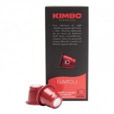 Kimbo capsula Napoli 58gr