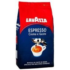 Lavazza café en granos espresso 1kg