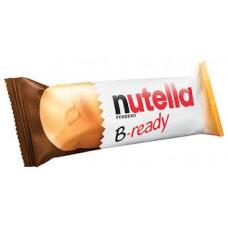 Nutella B-ready 19gr