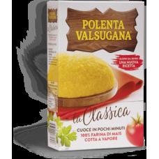 Valsugana polenta classica 375 gr