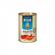 De Cecco filetti di pomodoro 400gr