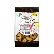 La Spiga Taralli al peperoncino 200gr