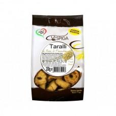 La Spiga Taralli ai semi di finocchio 200gr