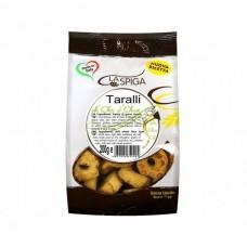La Spiga Taralli gusto classico 200gr