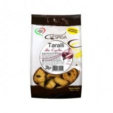 La Spiga Taralli gusto cipolla 200gr